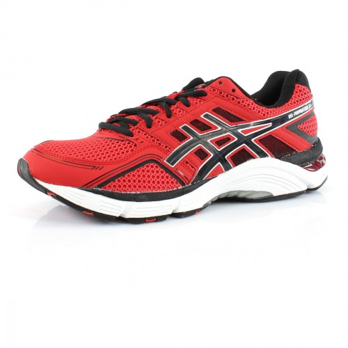 asics gel foundation 11 jaune