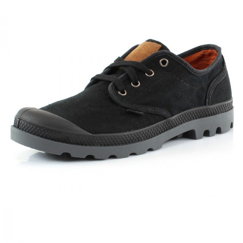 Pampa Oxford LC