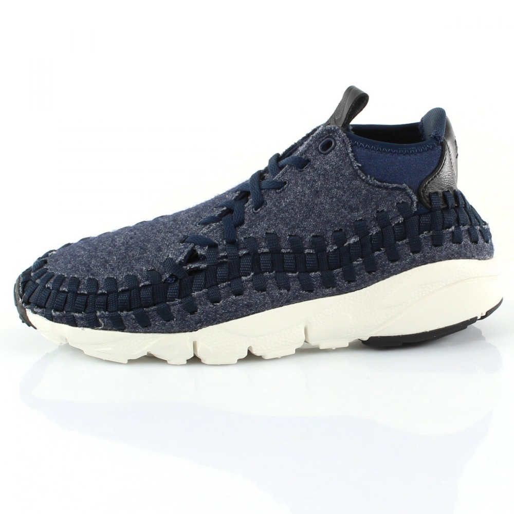 9febd08f641822 Baskets Air Footscape Footscape Footscape Woven Chukka SE NIKE 857874400 |  Outlet Store Online 31504a