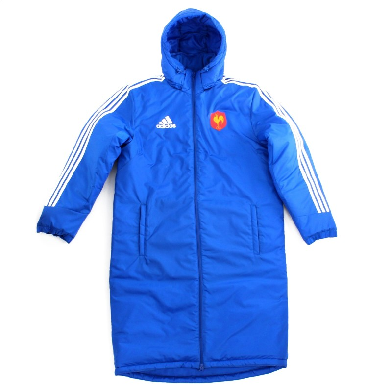 Jacket Rugby