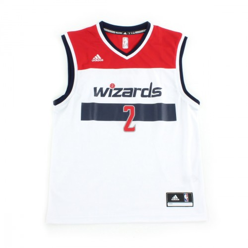 Maillot NBA Wizard John Wall