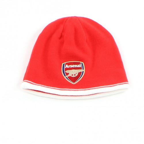 BONNET ARSENAL AFC PERFORMANCE REV BEANIE