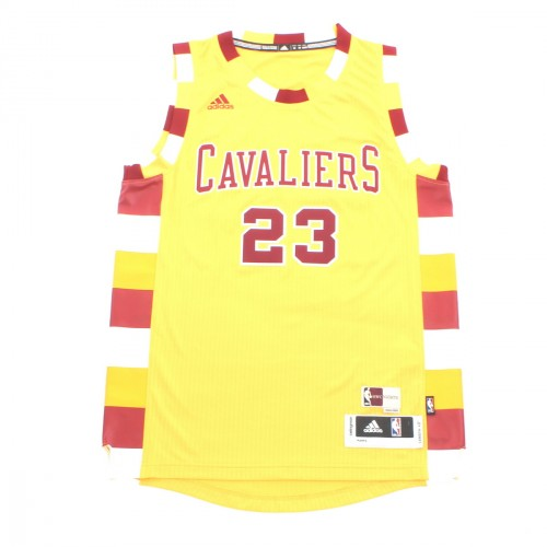 adidas performance Maillot NBA Swingman Lebron James hwcn