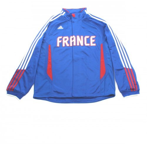 Veste de basketball Fed  Jkt