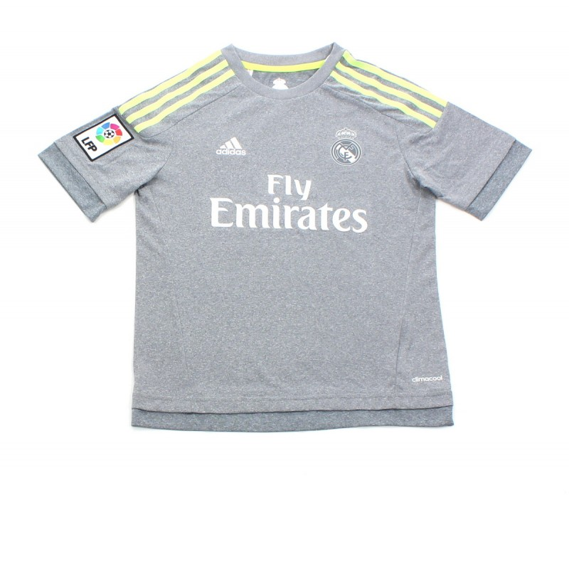 Maillot de football Extérieur Real de Madrid a jsy y