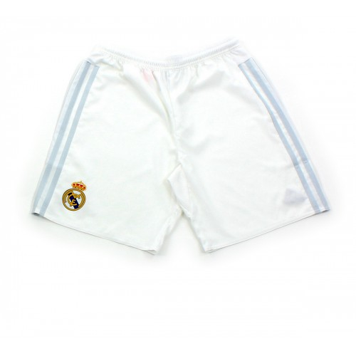 Short de Football Real de Madrid enfant