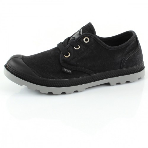 Pampa Oxford LP