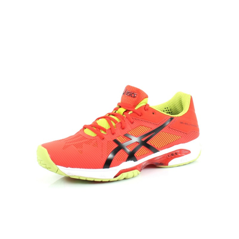 Asics Brands Speed TennisGel 3 Expert Solution IDYW9eE2H
