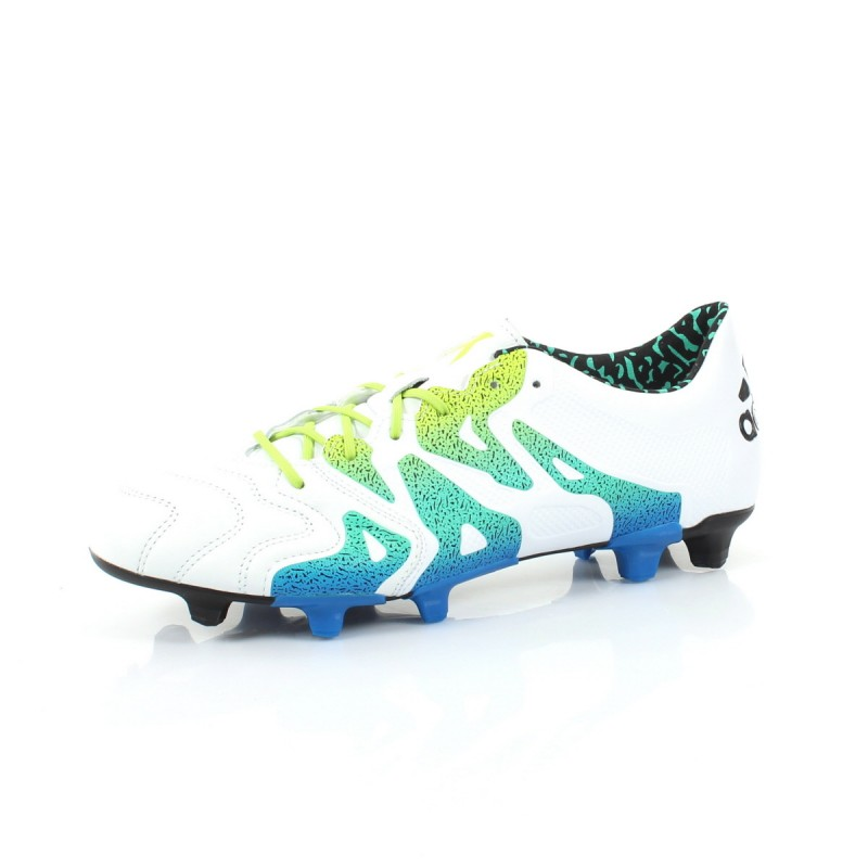 great fit af3f0 a6075 Adidas - Football, X 15.1 FG AG LEATHER - Brands Expert