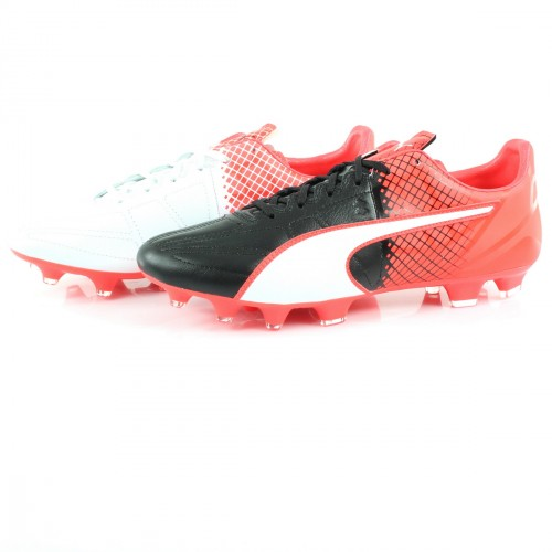 EVOSPEED 3.5 LEATHER FG