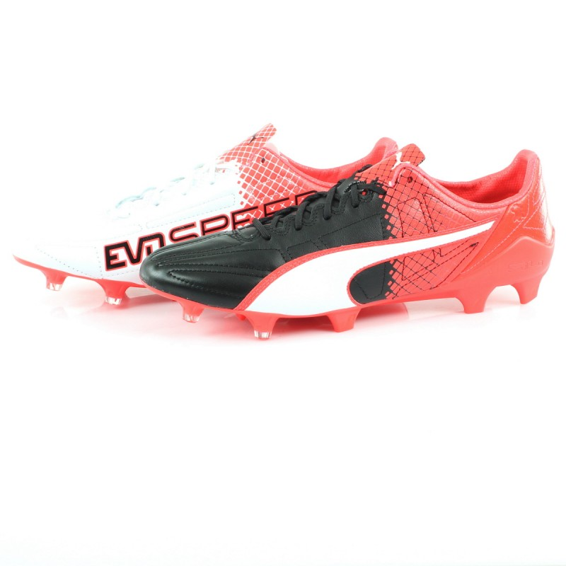 EVOSPEED SL LEATHER  2 FG