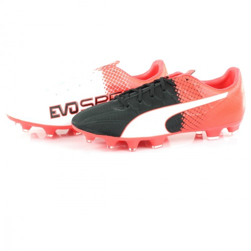 EVOSPEED 4.5 FG JUNIOR