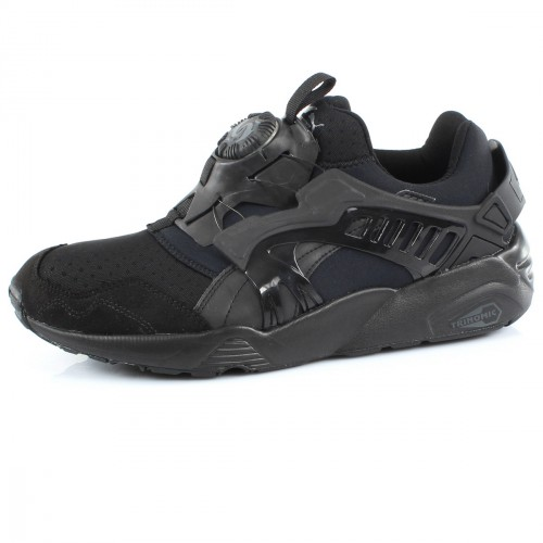 TRINOMIC DISC BLAZE BLACK