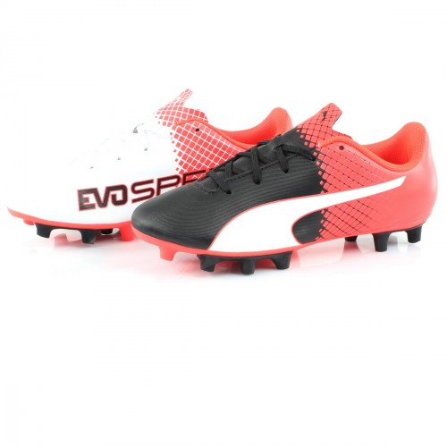 EVOSPEED 5 5 FG JUNIOR