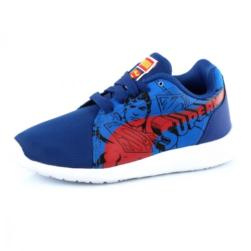 ST TRAINER EVO SUPERMAN PS
