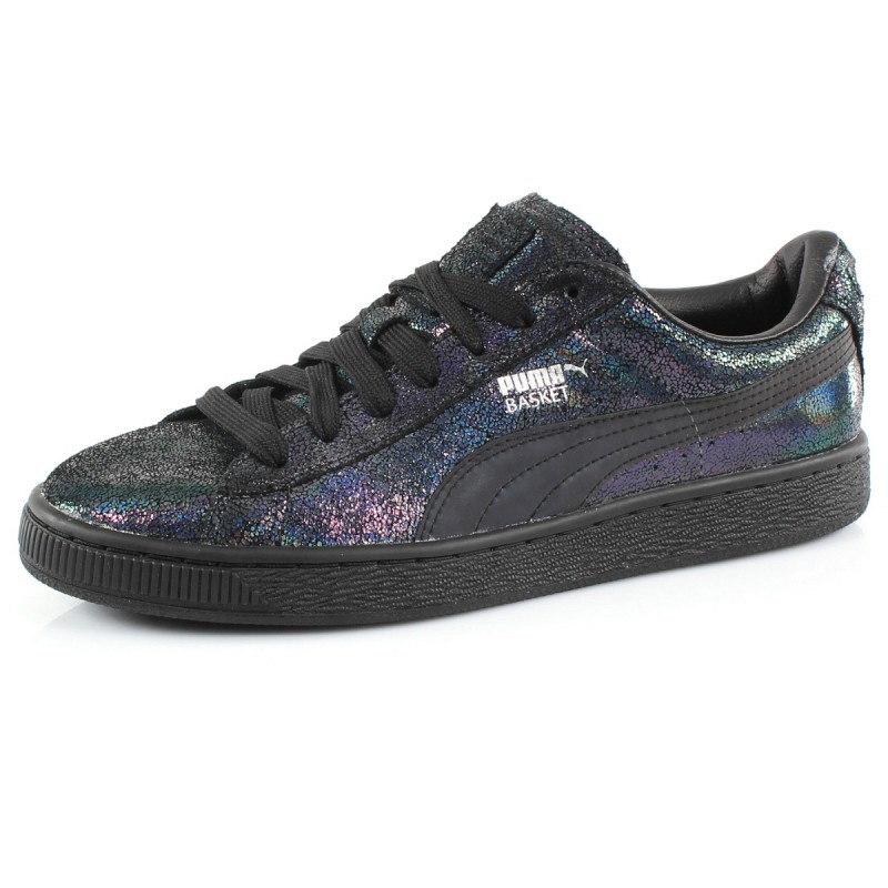 Baskets WOMEN BASKET DEEP SUMMER PUMA 35996501