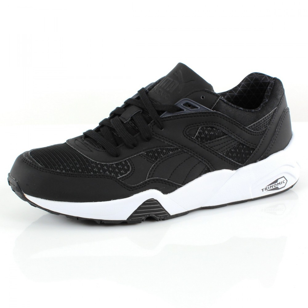 Baskets R698 LS PWRWARM PUMA 36113005