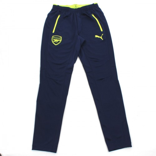 AFC TRAINING PANTS PEACOAT