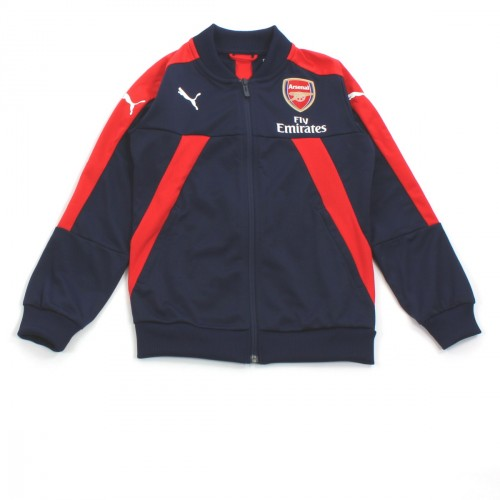 AFC STADIUM JACKET PEACOUAT HIGH RISK