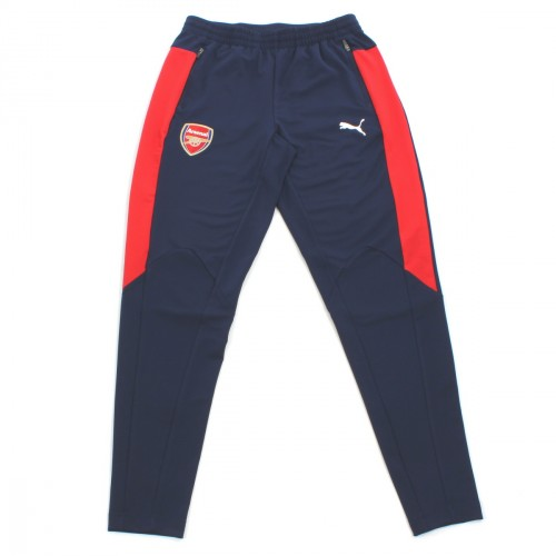 AFC TRAINING PANTS TAPERED PEACOAT HIGH RISK