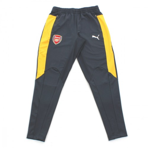 AFC TRAINING PANT TAPERED EBONY