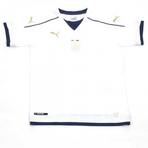 FIGC TRIBUTE AWAY REPLICA