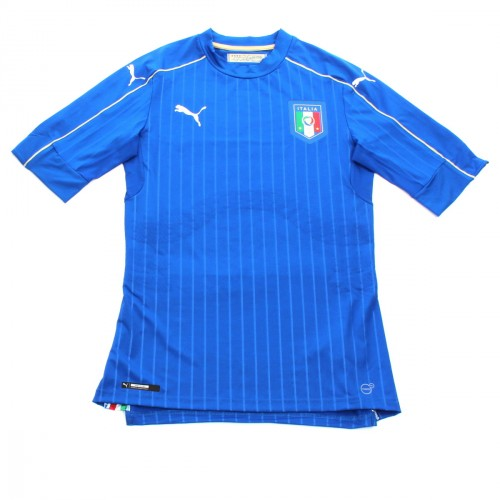 FIGC HOME SHIRT AUTHENTIC