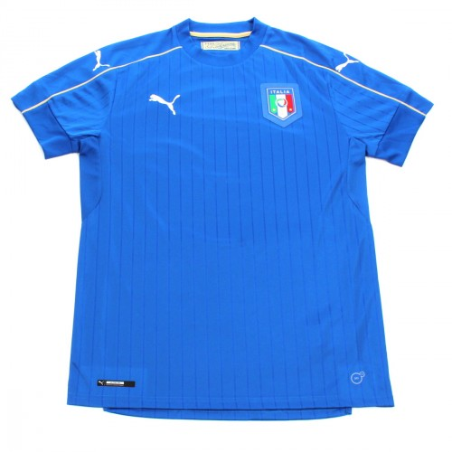 FIGC ITALIA HOME REPLICA
