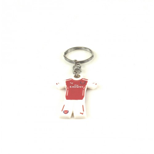 ARSENAL SHIRT KEYRING
