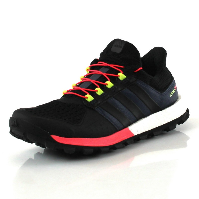 chaussures adidas raven boost