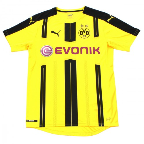 BVB HOME REPLICA SHIRT