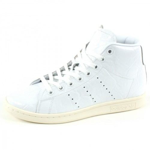 STAN SMITH MID WOMEN
