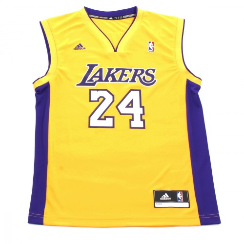 Maillot NBA Replica Los Angeles Kobe Bryant