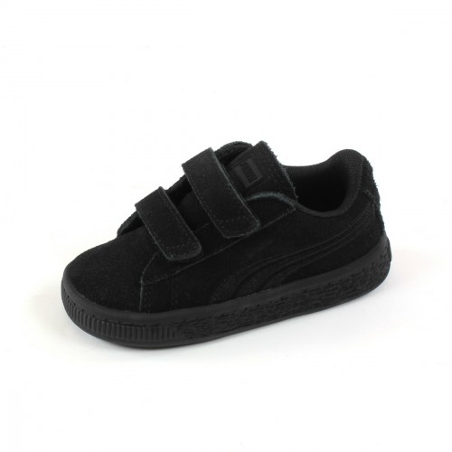 Suede classic Badge V Enfant
