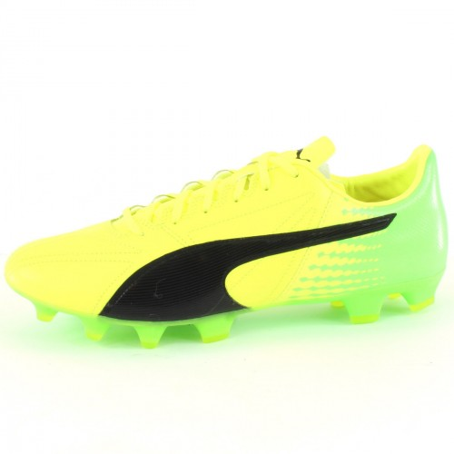 Evospeed 17.2 Leather FG