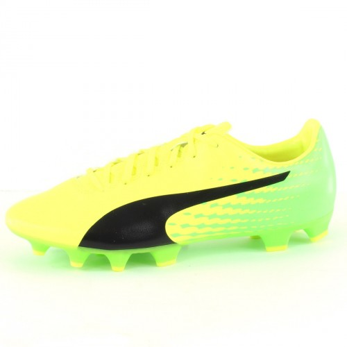 Evospeed 17.4 FG Safety