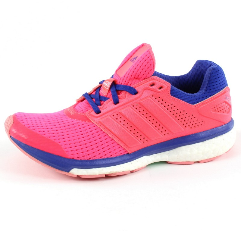 Chaussures running Supernova Glide Boost 7W adidas performance B33608 9ETxk