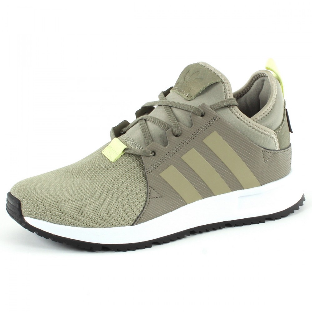 Baskets X_PLR Sneakerboot adidas originals CQ2428 CQ2428 CQ2428 | Couleur Rapide