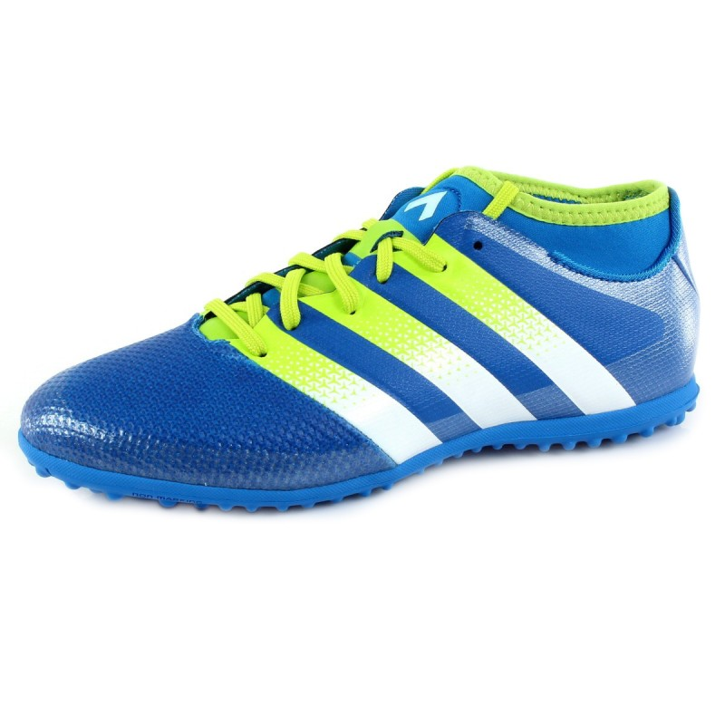 uk availability ebcd7 00754 adidas - Chaussures de Football, Ace 16.3 Primemesh TF J - B