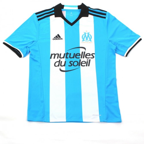 Maillot de football Marseille Enfants