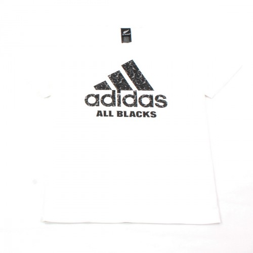 T Shirt All Blacks Graphic