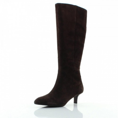 ROCKPORT Lilah High Zip Boot