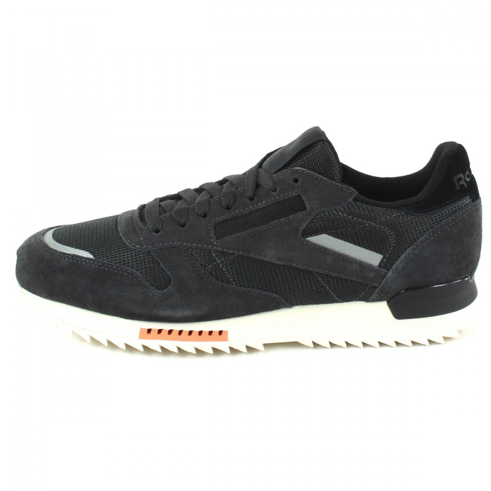 Men Reebok Classic Sn Leather Baskets Ripple Bs9795 qUPwICBZx