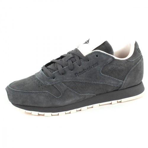 Classic Leather Tonal Nubuck Women