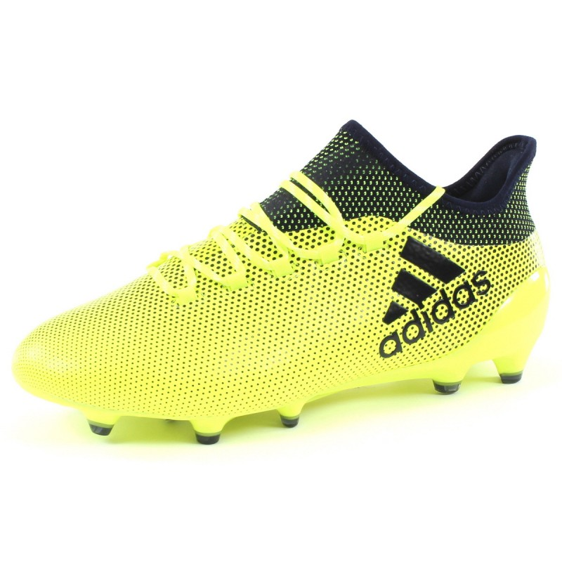 timeless design 1c57d 9663e adidas performance - chaussure de football, X 17.1 FG - Brands Expert