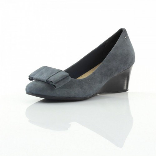 Grace Flat Bow Pump