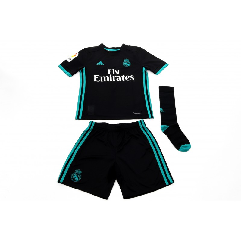 Mini Kit Enfant Real de Madrid