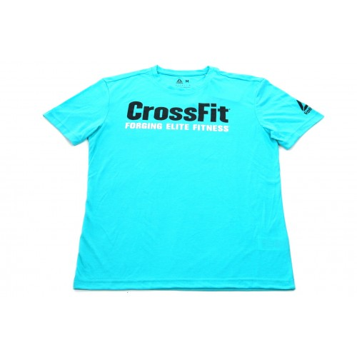 Crossfit Speedwick F.E.F Training Tee Shirt