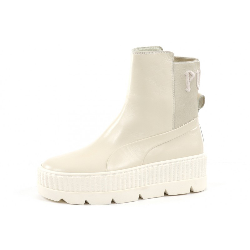 buy popular d78af b8a1c Puma - Chaussure de mode, Chelsea Sneaker Boot Fenty - Brands Expert