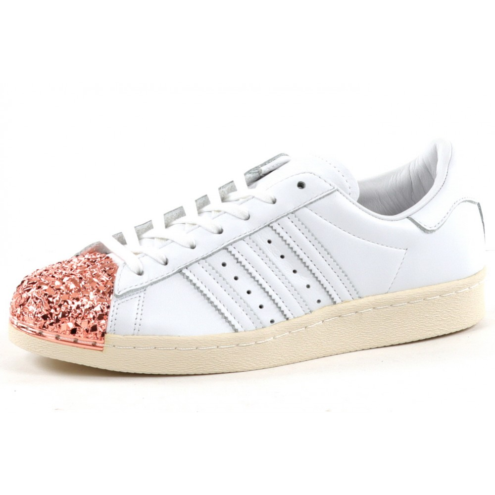 adidas originals chaussure de mode, Superstar 80s 3D MT W